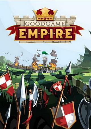 Скачать Goodgame Empire торрент