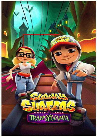 Subway Surfers: World Tour - Transylvania Скачать Торрент