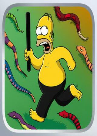 Скачать The Simpsons: Tapped Out торрент