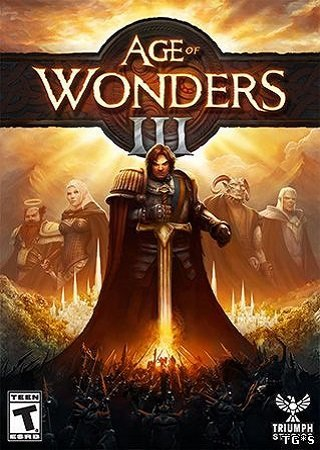 Скачать Age of Wonders 3 - Deluxe Edition торрент