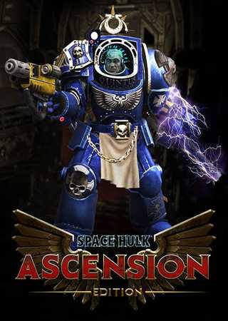Скачать Space Hulk: Ascension Edition торрент