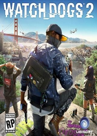 Скачать Watch Dogs 2: Digital Deluxe Edition торрент