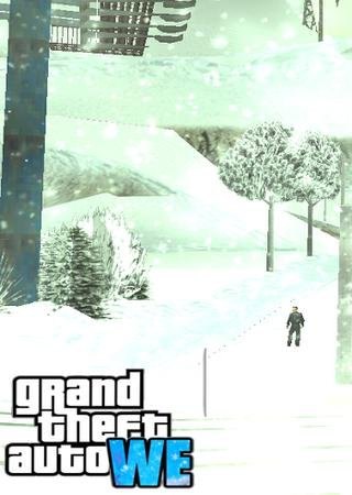 Скачать Grand Theft Auto: San Andreas - Winter Edition V2 + SAMP торрент