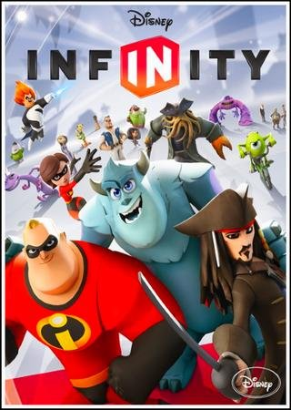 Disney Infinity: Gold Collection Скачать Торрент
