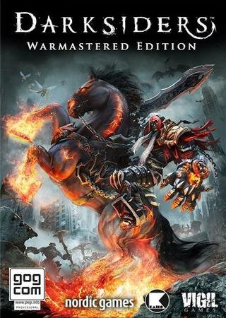 Скачать Darksiders: Warmastered Edition торрент