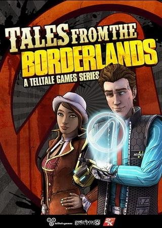 Скачать Tales from the Borderlands: Complete Season торрент