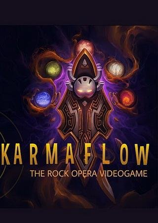 Karmaflow: The Rock Opera Videogame Act I Скачать Торрент