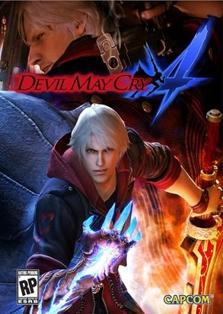 Скачать Devil May Cry 4: Special Edition торрент