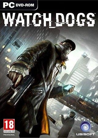 Скачать Watch Dogs: Digital Deluxe Edition торрент