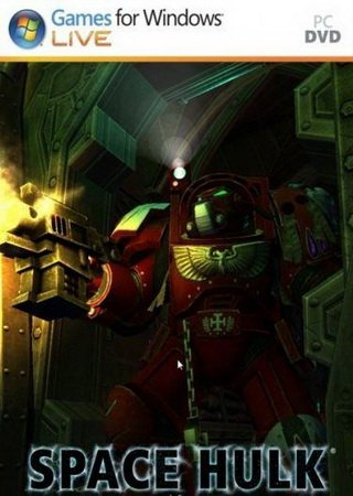 Скачать Space Hulk: Harbinger of Torment торрент