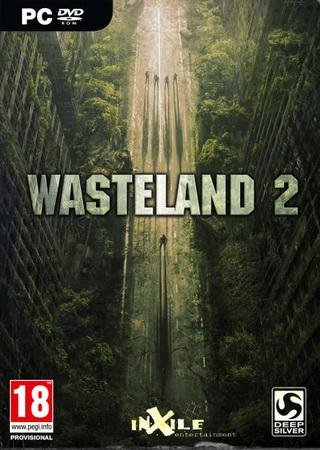 Скачать Wasteland 2: Ranger Edition торрент