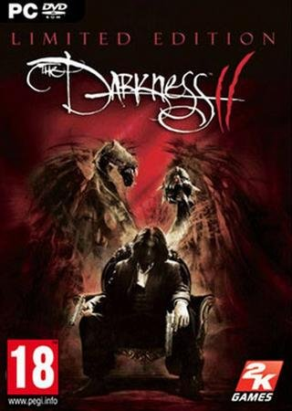 Скачать The Darkness 2: Limited Edition торрент