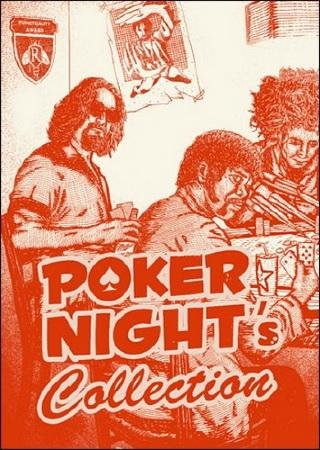 Скачать Poker Nights Collection торрент