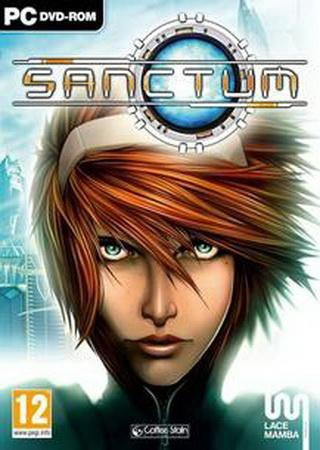 Скачать Sanctum: Collection торрент