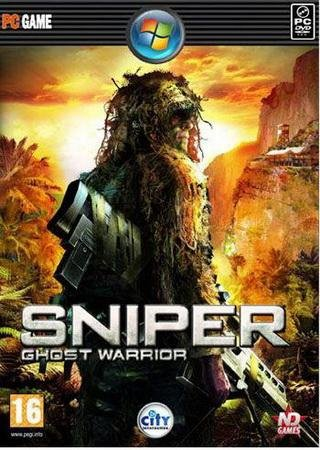 Скачать Sniper: Ghost Warrior - Gold Edition торрент