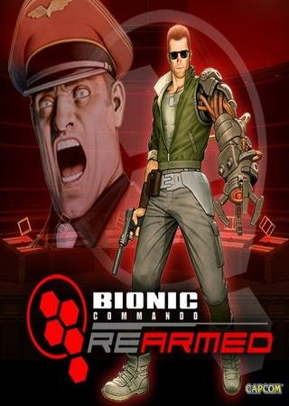 Скачать Bionic Commando Rearmed торрент