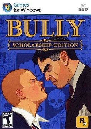 Скачать Bully: Scholarship Edition торрент