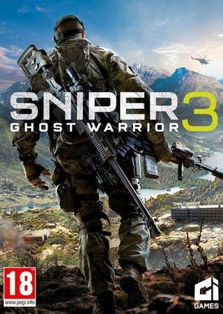 Скачать Sniper: Ghost Warrior 3 - Season Pass Edition торрент