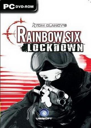 Скачать Tom Clancys Rainbow Six: Lockdown торрент