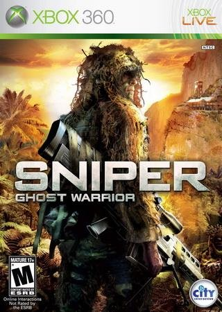Скачать Sniper: Ghost Warrior торрент