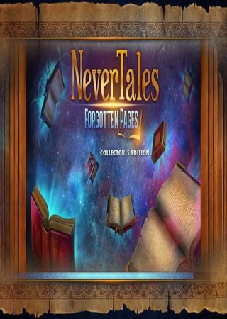 Nevertales 6. Forgotten Pages Collectors Edition Скачать Торрент
