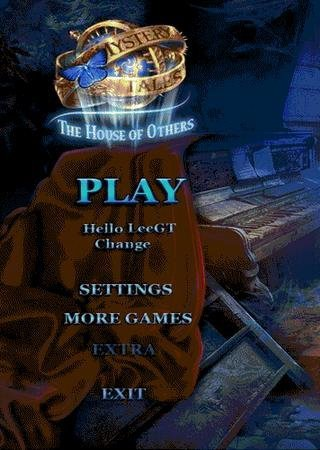 Mystery Tales 7. The House of Others Collector's Edition Скачать Торрент