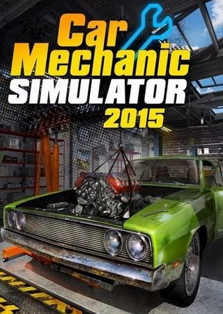 Car Mechanic Simulator 2015: Platinum Edition Скачать Торрент
