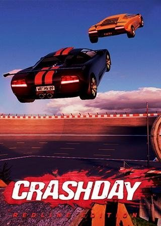 Скачать Crashday Redline Edition торрент