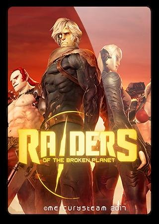Raiders of the Broken Planet - Founder's Pack Скачать Торрент