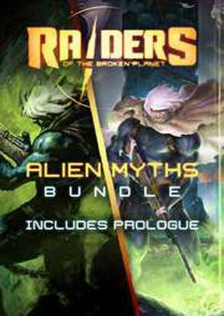 Скачать Raiders of the Broken Planet - Bundle торрент