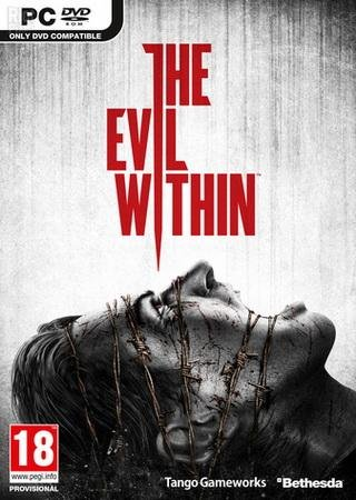 Скачать The Evil Within: The Complete Edition торрент