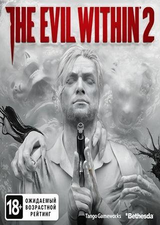 Скачать The Evil Within 2 торрент