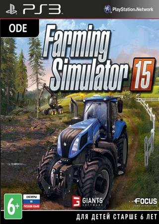 Скачать Farming Simulator 15 торрент