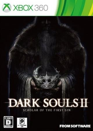 Dark Souls 2: Scholar of the First Sin Скачать Торрент