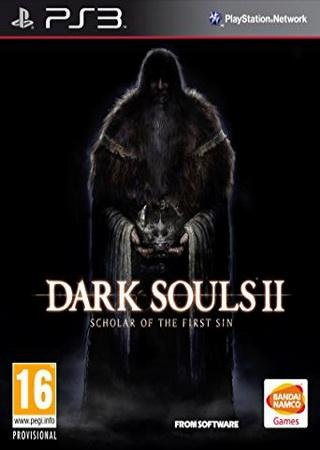 Dark Souls 2: Scholar of the First Sin Скачать Бесплатно