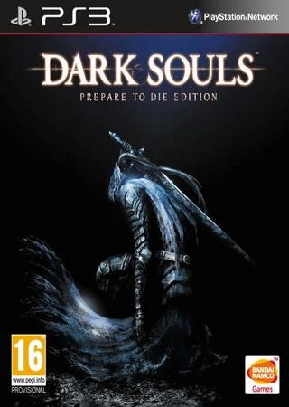 Скачать Dark Souls: Prepare to Die Edition торрент