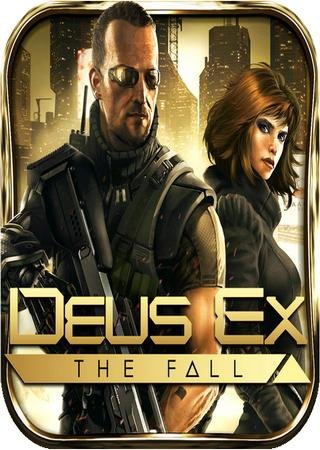 Скачать Deus Ex: The Fall торрент