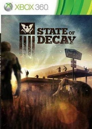 Скачать State of Decay торрент