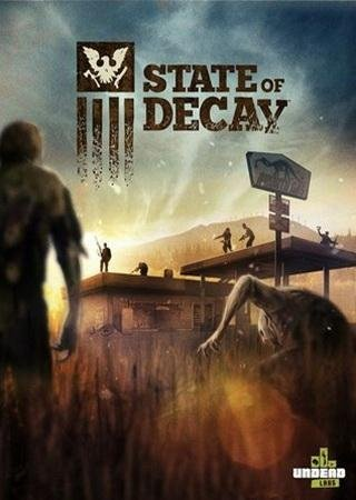 Скачать State of Decay: Breakdown торрент