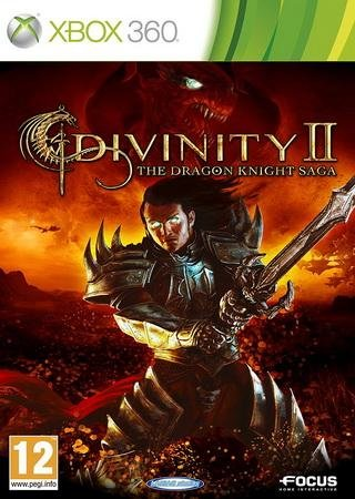 Скачать Divinity 2: The Dragon Knight Saga торрент