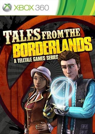 Скачать Tales from the Borderlands: Episode 1-5 торрент