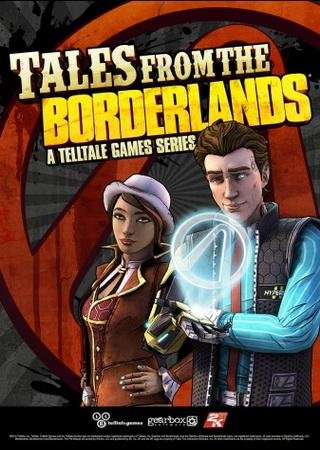 Скачать Tales from the Borderlands торрент