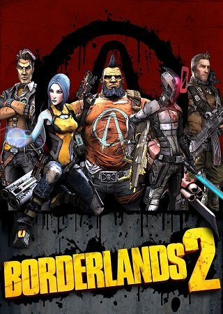 Скачать Borderlands 2: Game of the Year Edition торрент