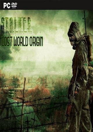 Скачать S.T.A.L.K.E.R.: Shadow of Chernobyl - Lost World Origin торрент