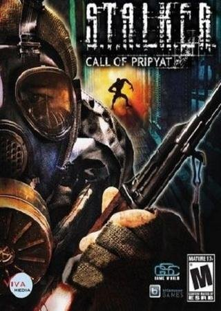Скачать S.T.A.L.K.E.R.: Call of Pripyat - Frosty Wind CoP торрент