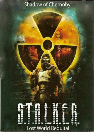 Скачать S.T.A.L.K.E.R.: Shadow Of Chernobyl - Lost World Requital торрент