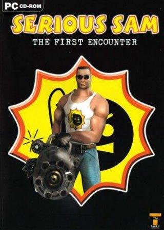 Serious Sam: The First Encounter Скачать Торрент