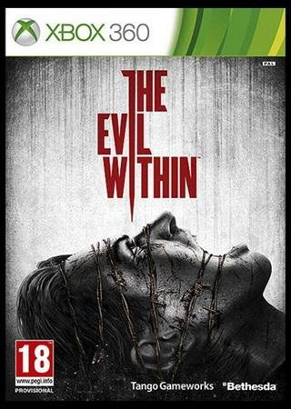 Скачать The Evil Within торрент