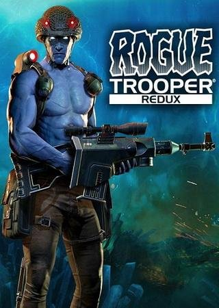 Rogue Trooper Redux: Collector's Edition Скачать Торрент