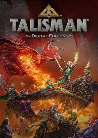 Скачать Talisman: Digital Edition торрент